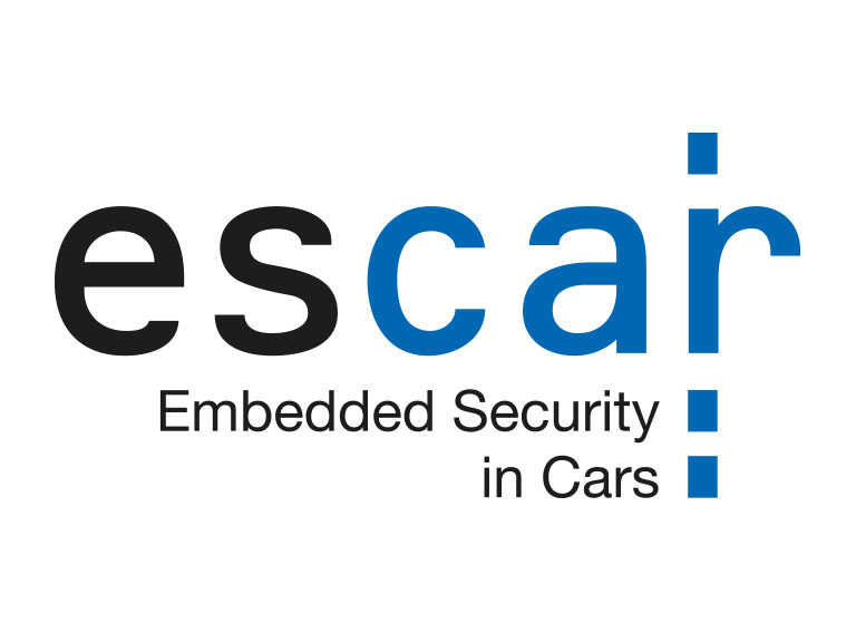 escar - Embedded Security in Cars Conference