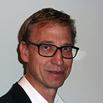 Martin Sperber - Spezialist für die Sicherheit von Drohnen